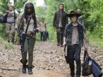 The Walking Dead Season 5 Episode 2 Review
