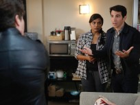 The Mindy Project Season 3 Episode 5 Review