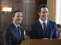 Franklin & Bash Season 4 Episode 9 Review