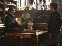 Once Upon a Time Season 4 Episode 4 Review