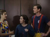 Bad Judge Season 1 Episode 3 Review