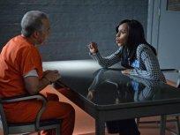 Olivia with a Killer - Scandal