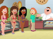 Family Guy Season 13 Episode 3 Review