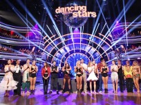 Dancing With the Stars Season 19 Episode 8