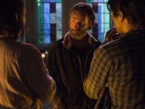 The Walking Dead Season 5 Episode 3 Review