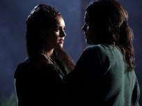 Nona Dobrev as Tatia - The Originals