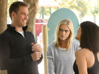 NCIS Season 12 Episode 6