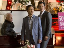 Franklin & Bash Season 4 Episode 10 Review
