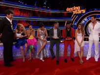 Dancing With the Stars Season 19 Episode 9 Review