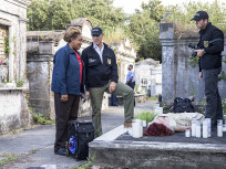 NCIS: New Orleans Season 1 Episode 6 Review