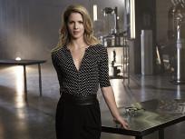 Emily Bett Rickards as Felicity Smoak - Arrow