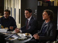 Criminal Minds Season 10 Episode 7