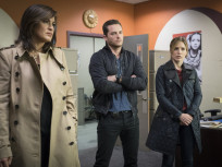 Law & Order: SVU Season 16 Episode 7