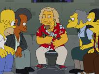 The Simpsons Season 26 Episode 8