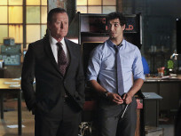 Scorpion Season 1 Episode 9
