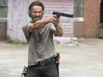 The Walking Dead Season 5 Episode 7 Review