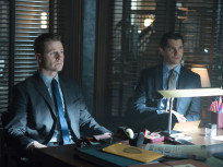 Gotham Season 1 Episode 10 Review
