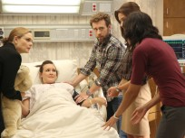 Bones Season 10 Episode 8