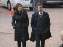 Law & Order: SVU Season 16 Episode 8