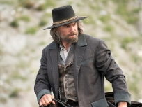 Hell on Wheels Season 4 Episode 13 Review