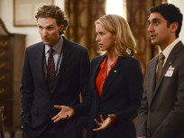 Madam Secretary Season 1 Episode 10