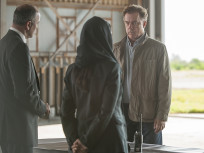 Homeland Season 4 Episode 9 Review