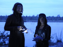 Sleepy Hollow Season 2 Episode 10 Review