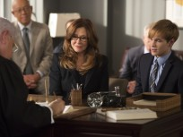 Major Crimes Season 3 Episode 11