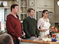 The Girlfriend Issue - The McCarthys