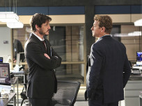 The Mentalist Season 7 Episode 1