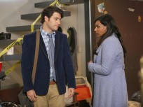 The Mindy Project Season 3 Episode 10