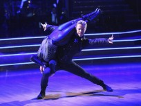 Bethany Mota and Derek Hough Dance Freestyle - Dancing With the Stars Season 19 Episode 13