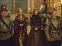 Reign Season 2 Episode 9
