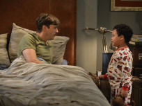 Two and a Half Men Season 12 Episode 5