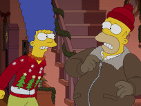 The Simpsons Season 26 Episode 9