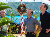 Hawaii Five-0 Season 5 Episode 9 Review