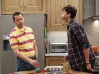 Two and a Half Men Season 12 Episode 6