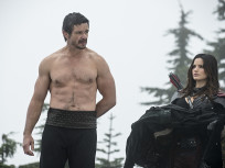 Arrow Season 3 Episode 9 Review