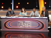 The Taste Season 3 Episode 1