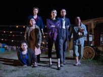 American Horror Story Season 4 Episode 9