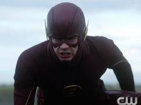 The Flash Season 1 Episode 10