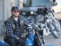 Sons of Anarchy Season 7 Episode 13 Review