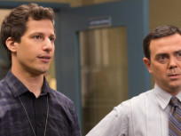Brooklyn Nine-Nine Season 2 Episode 11 Review