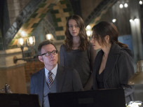 Person of Interest Season 4 Episode 10 Review