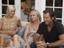 Meeting the Ladies - The Real Housewives of Beverly Hills
