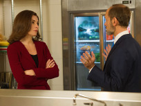 The Good Wife Season 6 Episode 12 Review