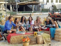 The Bachelor Season 19 Episode 2