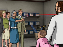 Archer Season 6 Episode 2