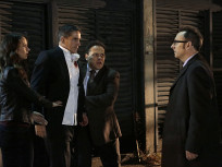 Person of Interest Season 4 Episode 12 Review