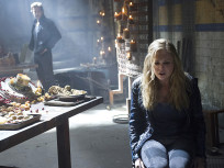 The 100 Season 2 Episode 9